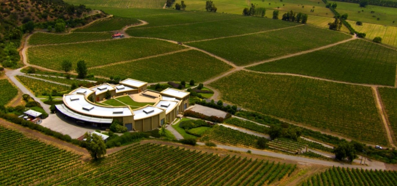 Haras de Pirque Winery