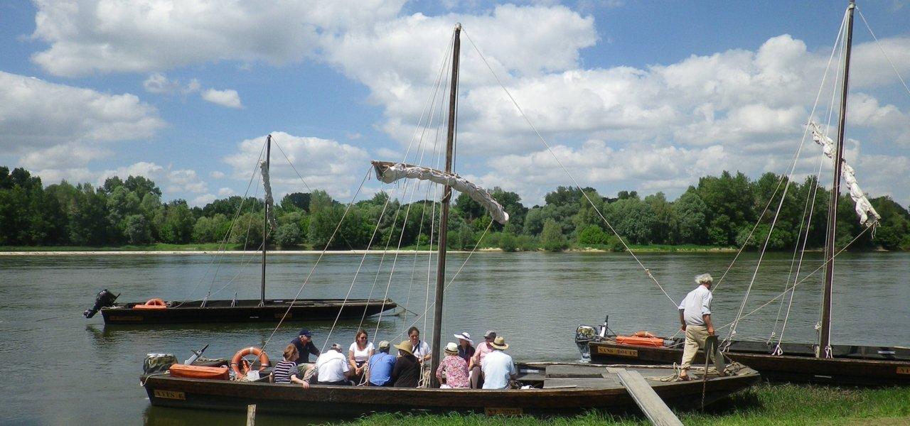 Loire River Excursion - Private tour
