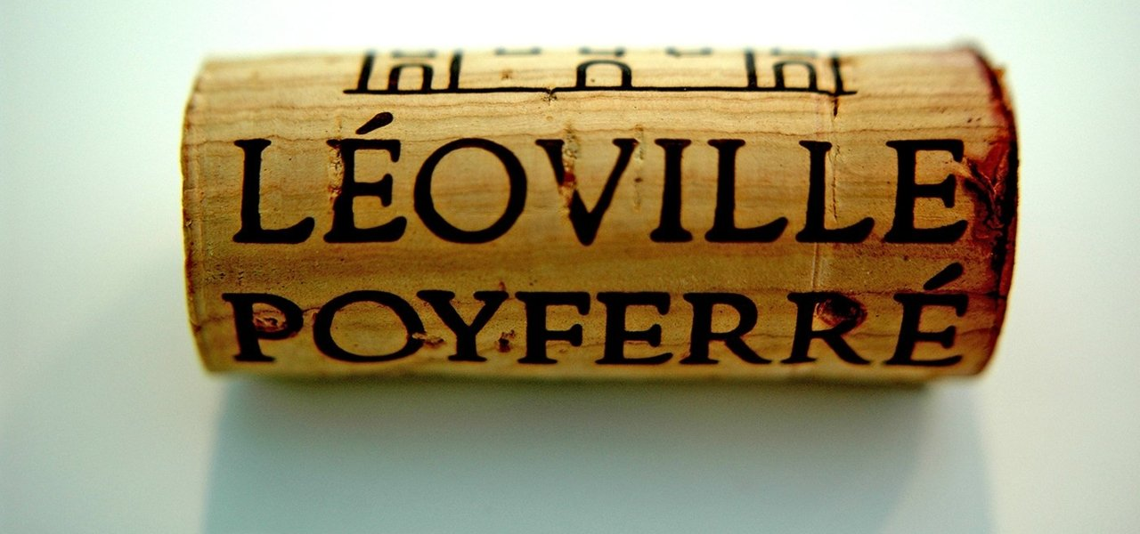 Wine activities at Chateau Leoville Poyferre