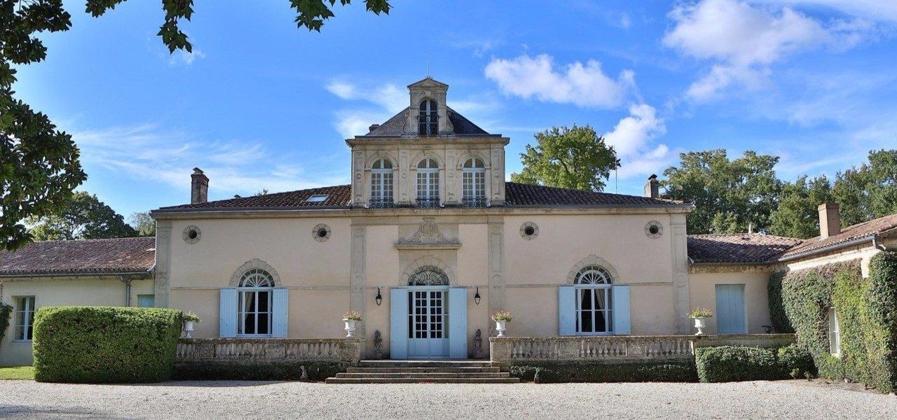 Visit Château Siran - Wine Paths