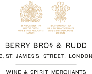 Berry Bros & Rudd - Logo - Wine Paths