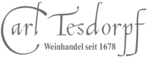 The Tesdorpfs logo - Wine Paths