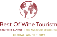 best of wine tourism - Wine Paths