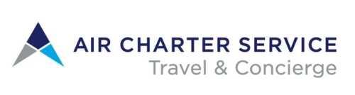 Air Charter Service Travel & Concierge logo - Wine Paths