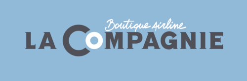 Logo La Compagnie - Wine Paths