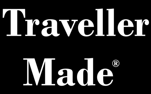 Traveller Made logo - Wine Paths