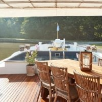 Belmond Afloat in France - Lilas