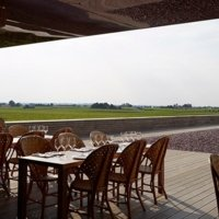 Partner Panoramic views over the vineyards photo