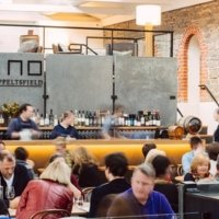 Dine at Fino Seppeltsfield
