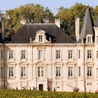 Partner A fairytale château in the heart of the Pauillac appellation photo