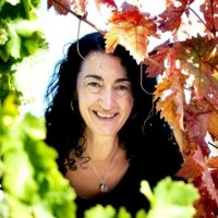 Cristina - Local Expert - Wine Paths