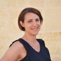 Joelle - Local Expert - Wine Paths