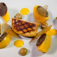 Partner A Michelin starred restaurant orchestrated by Nicolas Magie photo
